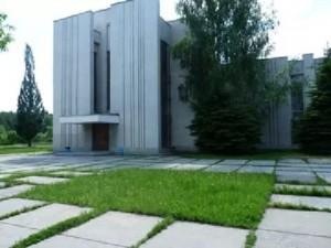 Екатеринбуржский крематорий