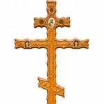 Крест №5 11000 руб.