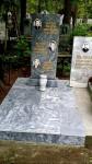 Наши работы - памятники из мрамора